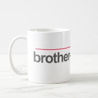 """BROTHER-IN-LAWYER"" -- COFFEE MUG"