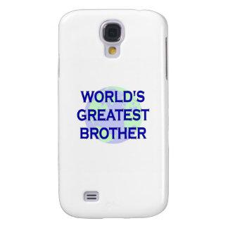 Brother más grande del mundo
