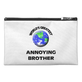 Brother molesto más grande del mundo