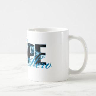 Brother My Hero - Prostate Hope Coffee Mug