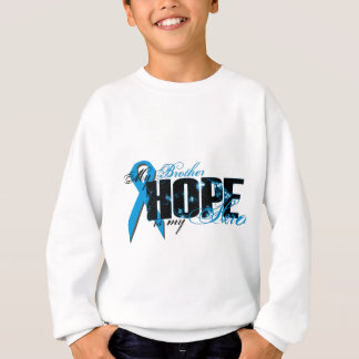 Brother My Hero - Prostate Hope Sweatshirt