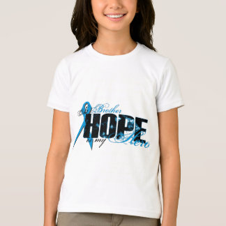 Brother My Hero - Prostate Hope T-Shirt