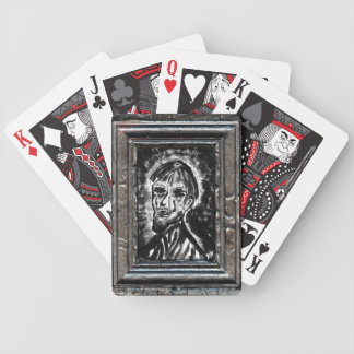 Brother of Grief Bicycle Playing Cards