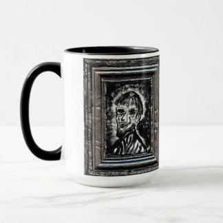 Brother of Grief Mug