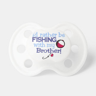 Brother Pacifier