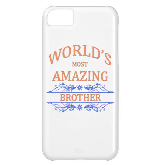 Brother que sorprende funda para iPhone 5C