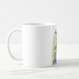 Brother-Sister Mug, My Big Sissy Coffee Mug