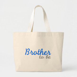 Brother To Be Bag