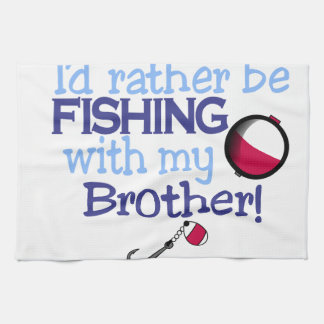 Brother Towel