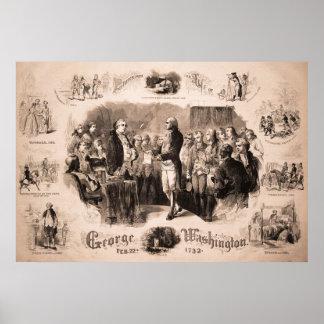 Brother Washington Poster