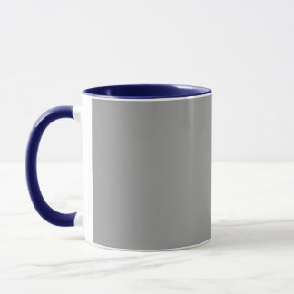 BROTHER World's Best with RED Star V01F Mug