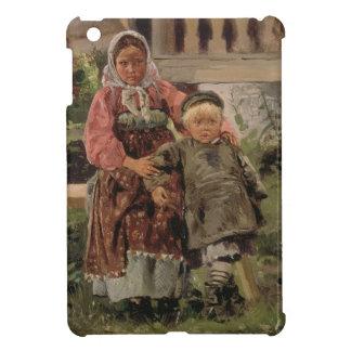 Brother y hermana, 1880