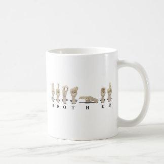 BrotherAmeslan062511 Coffee Mug