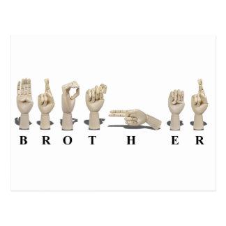 BrotherAmeslan062511 Postales