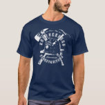 Brotherhood Firefighters T-Shirt