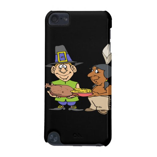 Brotherhood iPod Touch (5th Generation) Cases