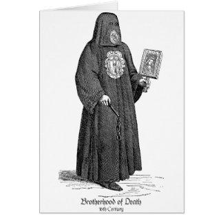 Brotherhood of Death Card