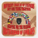 Brotherhood of Military Comrades