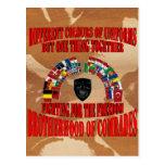 Brotherhood of Military Comrades Postales