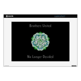 Brotherhood United Collection Skin For Laptop