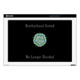 Brotherhood United Collection Skins For Laptops