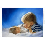 Brotherly Love Card