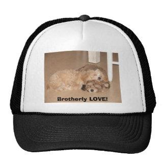 Brotherly LOVE! Trucker Hat