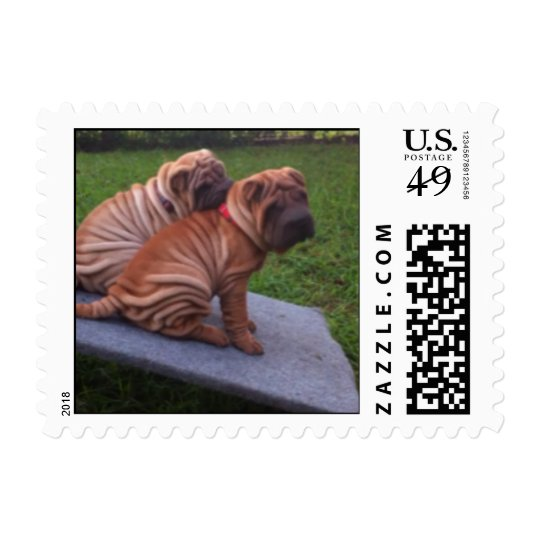 Brotherly Love Postage