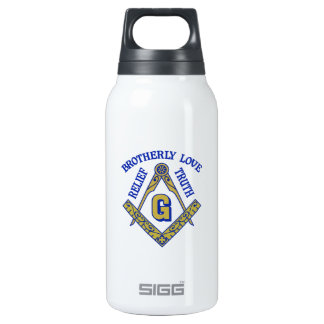 Brotherly Love Relief Truth SIGG Thermo 0.3L Insulated Bottle