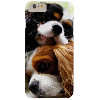 Brothers Cavaliers iPhone 6 Plus Case