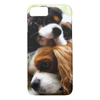 Brothers Cavaliers iPhone 7 Case