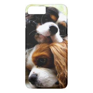 Brothers Cavaliers iPhone 7 Plus Case