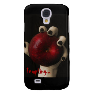 Brothers Grimm Tempting Witch Galaxy S4 Cover