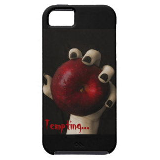 Brothers Grimm Tempting Witch iPhone SE/5/5s Case
