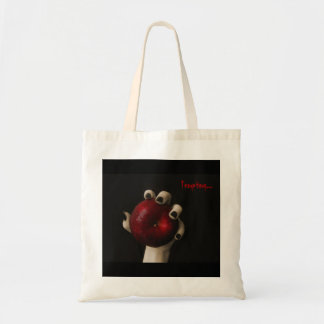 Brothers Grimm Tempting Witch Tote Bag