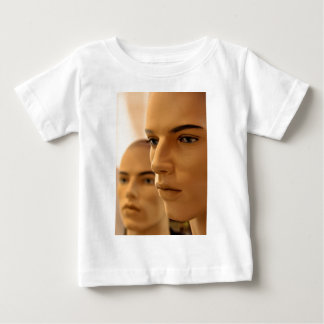 Brothers Keeper Baby T-Shirt