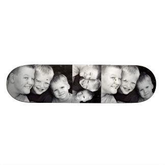 Brothers Three Skateboard