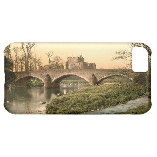 Broughman Castle, Lake District, Cumbria, England Case For iPhone 5C