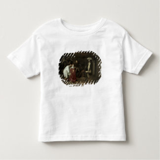 Brought Before the Captain Toddler T-shirt