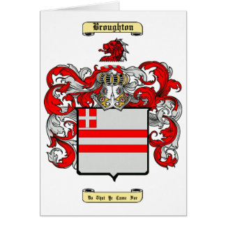 Broughton Card