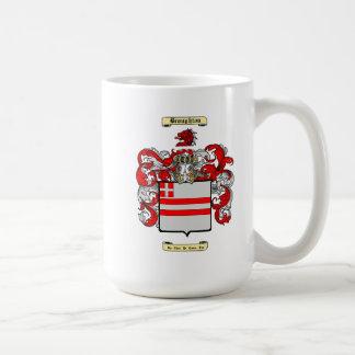 Broughton Coffee Mug