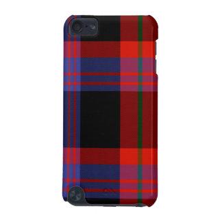 Broun Scottish Tartan iPod Touch 5G Cases