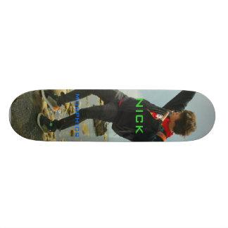 BROUWER deck Skate Board Decks