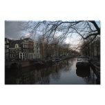 Brouwersgracht, Amsterdam Fotografía
