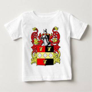 Browder Coat of Arms Baby T-Shirt