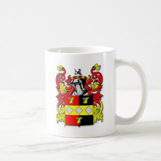 Browder Coat of Arms Coffee Mug