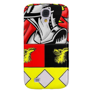 Browder Coat of Arms Samsung S4 Case