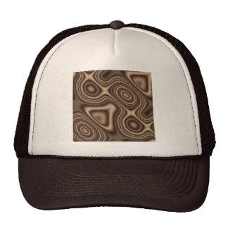 brown086 trucker hats