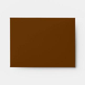 Brown 663300 envelope