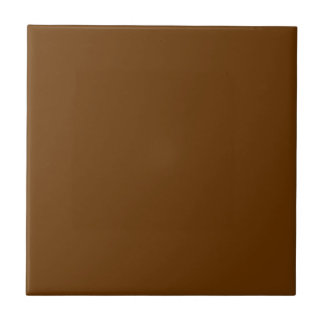 Brown 663300 small square tile